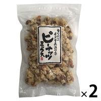 【アウトレット】日進堂製菓 ピーナッツミックス 1セット(225g×2袋)