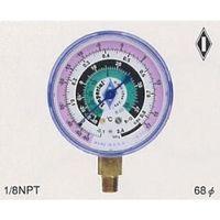 文化貿易工業 BBK 低圧連成計 425-CAPD 1セット(2個) (直送品)