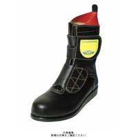 ノサックス(Nosacks) HSK舗装工事用安全靴 マジック式 30cm HSK-M-30.0 1足(直送品)