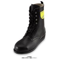 ノサックス(Nosacks) HSK舗装工事用安全靴 長編上 30cm HSK-207-30.0 1足 (直送品)
