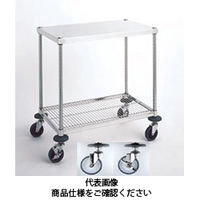 キャニオン(CANYON) W2型 ワークテーブルワゴン W2C-A6112 1台 (直送品)