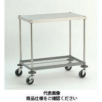 キャニオン(CANYON) W2型 ワークテーブルワゴン W2A-P6110 1台 (直送品)