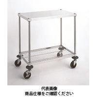 キャニオン(CANYON) W2型 ワークテーブルワゴン W2A-S4612 1台 (直送品)
