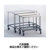 キャニオン(CANYON) スタッキングワークテーブル WT9A-612 1台 (直送品)