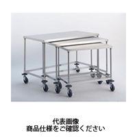 キャニオン(CANYON) スタッキングワークテーブル SWT9A-612 1台 (直送品)