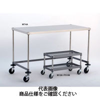 キャニオン(CANYON) ワークテーブル WT4A-418 1台 (直送品)