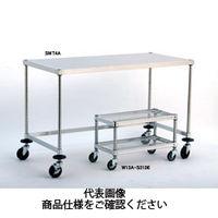 キャニオン(CANYON) ワークテーブル SWT4A-412 1台 (直送品)