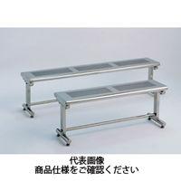 キャニオン(CANYON) ステンレスベンチ PCB-2710 1台 (直送品)