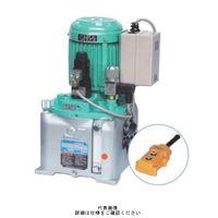 大阪ジャッキ製作所 パワージャッキ用油圧ポンプ GH1/2-E 1台 (直送品)