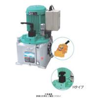 大阪ジャッキ製作所 パワージャッキ用油圧ポンプ GH1/2S-H 1台 (直送品)