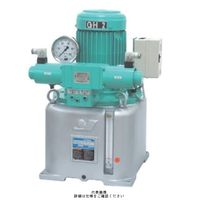 大阪ジャッキ製作所 パワージャッキ用油圧ポンプ GH2-KS 1個(直送品)