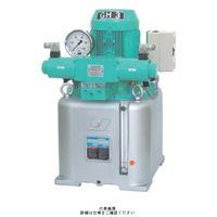 大阪ジャッキ製作所 パワージャッキ用油圧ポンプ GH3-KS 1個(直送品)
