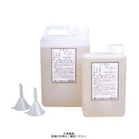 大阪ジャッキ製作所 パワージャッキ用作動油 WO-210 1台(2000mL)(直送品)