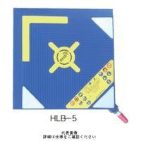 大阪ジャッキ製作所 バッグジャッキ HLB-18 1個(直送品)