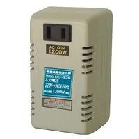 43ac265695754 日章工業(NISSYO) トラベルコンバータ熱器具用 マイペットシリーズ DE-