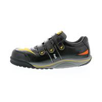 ドンケル(DONKEL) DIADORA レイル 安全作業靴 28.0cm RA-22-28 1足 (直送品)