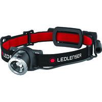 ツヴァイブリューダー・オプトエレクトロニクス LEDLENSER 充電式ヘッドライト(LED) H8R 500853 1個 854-9808(直送品)