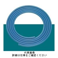 近畿製作所 ソフトウレタンホースカプラ付 KUH-85-2C 1本(20m) (直送品)