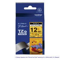 TZe-DY31(プーさんイエロー12)