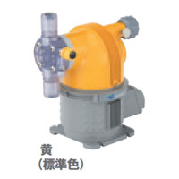 タクミナ(TACMINA) 定量ポンプ CS2-10-FTCF-HW-100V1-Y-S-S 1個 (直送品)