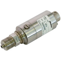 ミネベアミツミ(MinebeaMitsumi) ひずみゲージ式圧力計 PRB PRB-20MP 1個 (直送品)