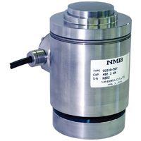 ミネベアミツミ(MinebeaMitsumi) 圧縮型・ダブルコンベックス型ロードセル CC010 CC010-5T 1個 (直送品)
