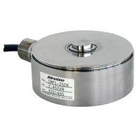 ミネベアミツミ(MinebeaMitsumi) 高精度低床圧縮型ロードセル CMP1 CMP1-250K 1個 (直送品)
