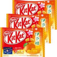 キットカット ミニ 伊予柑 14枚 3袋