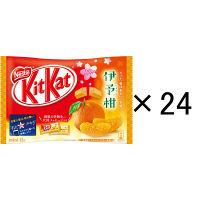 キットカット ミニ 伊予柑 24袋