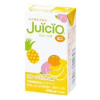 ニュートリー JuiciOミニ フルーツミックス味 1箱(12本入) (取寄品)