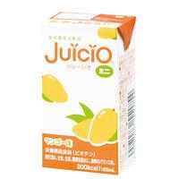 ニュートリー JuiciOミニ マンゴー味 1箱(12本入)(取寄品)