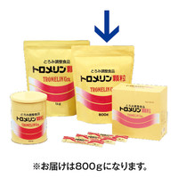 ニュートリー トロメリン顆粒 800g 1箱(6袋入)(取寄品)
