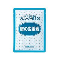 ニュートリー ブレンダー食500 鰹の生姜煮 1箱(18袋入)(取寄品)