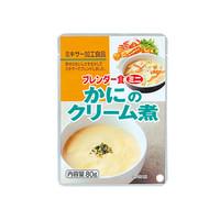 ニュートリー ブレンダー食ミニ かにのクリーム煮 1箱(30袋入)(取寄品)
