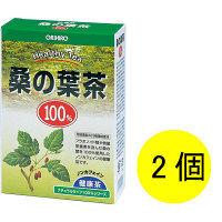 桑の葉茶100% 25包 箱50g