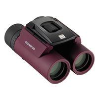 オリンパス 双眼鏡 8×25 WP II (ディープパープル) 8x25WPII PUR 1台  (直送品)