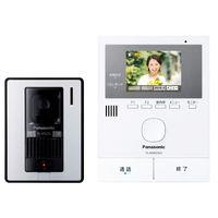 パナソニック テレビドアホン VL-SVD302KL 1台  (直送品)