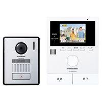 パナソニック テレビドアホン VL-SVD303KL 1台  (直送品)