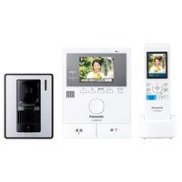 パナソニック テレビドアホン VL-SWD302KL 1台  (直送品)