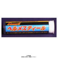 山王工業 ヘルメスティール 補修剤 1セット(672g:56g×12本)(直送品)