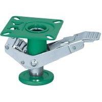 ハンマーキャスター(HAMMER CASTER) 900ハンマーロック100 900-2 1セット(4個)(直送品)
