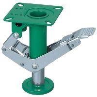 ハンマーキャスター(HAMMER CASTER) 900ハンマーロック200 900-5 1セット(4個)(直送品)