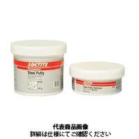 ヘンケルジャパン(Henkel Japan) ロックタイト エポキシ補修剤 Fixmaster スティールパテ 500g 44139(直送品)