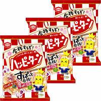 亀田 すぱっと合格!ハッピーターン 3袋