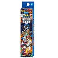 ショウワノート かきかた鉛筆B紙箱 ポケモンS&M/N2 158728003 24本(12本入×2箱) (直送品)