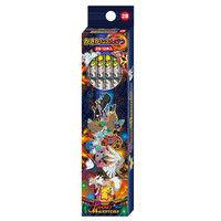 ショウワノート かきかた鉛筆2B紙箱ポケモンS&M/N2 158728004 24本(12本入×2箱) (直送品)