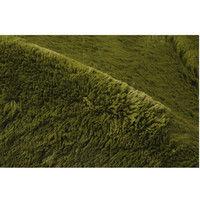 イケヒコ ラグ 1.5畳タイプ 『フィリップ』 オリーブ 約130×185cm ホットカーペット対応 3961259 1枚 (直送品)