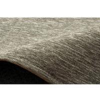イケヒコ ラグ 洗える 無地カラー 選べる7色 『モデルノ』 グレー 約130×185cm 4599419 1枚 (直送品)