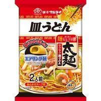 マルタイ 太麺皿うどん 151g 904008 1セット(3個入)