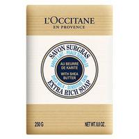 ロクシタン シアソープ ミルク 250g